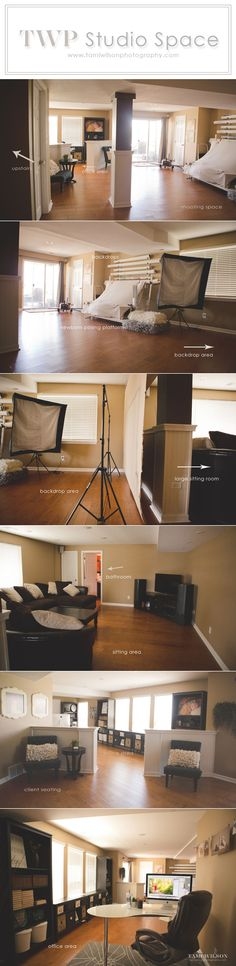 This is perfect for when I purchase a home need to keep something like this inmind. Photography Studio Tour | Denver Newborn Photographer Tami Wilson