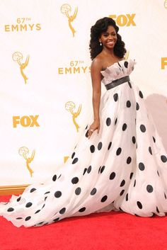 Teyonah Parris   - 14 Times Teyonah Parris' Style Lit Up A Red Carpet