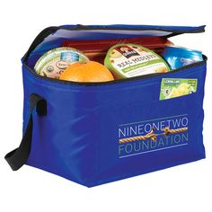 Budget Lunch Cooler