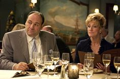 See photos from The Sopranos episodes, red carpet events and get the latest cast images and more on TVGuide.com