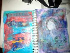 Journal pages 2013