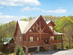Pigeon Forge, TN: Stone Ridge is located in Alpine Mountain Village, in the heart of Pigeon Forge and just a few minutes from Gatlinburg. The Alpine Mountain Village Re...