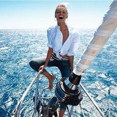 Enjoy life!   via @fashionairy  #partiu mini férias no paraíso!