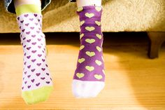 Crazy Sock Day is Infinitely Better than Crazy Mom Day. 23 Tips on How to Stay Sane When Raising Children. Happy Birthday Greeting Card, Birthday Cards, Baby Baby Baby Oh, Crazy Mom, Crazy Socks, Happy Socks, Fun Socks, Mom Day, Down Syndrome