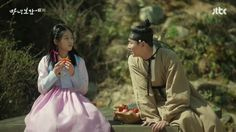 The Curse of the Royal Twins in Mirror of the Witch Mirror Of The Witch, Fraternal Twins, Korean Wave, Paros, North Korea, Kdrama, Fangirl, Fairy Tales, Healer