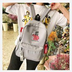 7c8f8fca6c6a Молодежный рюкзак Meeting You. Купить в интернет-магазине Mak-Shop -  948377291