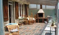 Zimní zahrada - přívětivá součást moderního domu