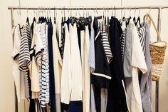 Vogue and Rag & Bone Alumni's New Fashion Line La Ligne