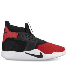 Nike Men's Incursion Mid Basketball Sneakers from Finish Line