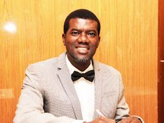Charges on parked presidential jet could have paid 2000 workers salaries  Reno Omokri