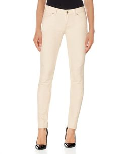 917 Whiskered Skinny Jeans | Women's Denim | THE LIMITED