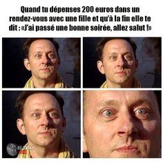 Quand tu dépenses 200 euros dans un rendez-vous... - Be-troll - vidéos humour, actualité insolite