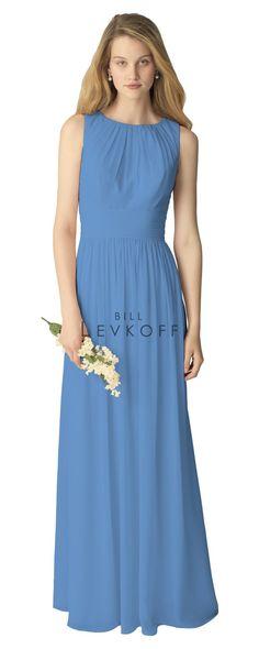 Bridesmaid Dress Style 1270