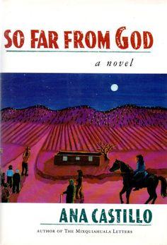 So Far From God | Cat JL Blog