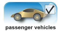 passenger vehicles - CHOSEN