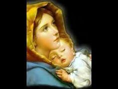 Santo Rosario Arma Poderosa (Padre Moisés Lárraga Medellin) 150 Rosas para MARIA BONITA. - YouTube