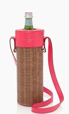 pack a picnic champagne box   kate spade