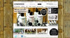 cowshed : une marque qui casse les codes du langage dans la cosmétique