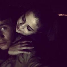 Justin Bieber & Selena Gomez Share Cuddling Photo, Jelena is Back 2014!
