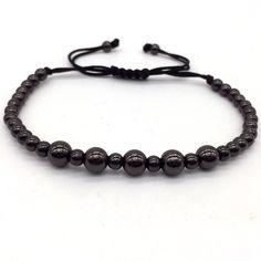 Bracelet trinity homme