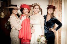 Confesiones de una boda: Invitadas