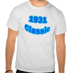 =>Sale on          1931 Classic Blue Tees           1931 Classic Blue Tees so please read the important details before your purchasing anyway here is the best buyDeals          1931 Classic Blue Tees Here a great deal...Cleck Hot Deals >>> http://www.zazzle.com/1931_classic_blue_tees-235116385615809060?rf=238627982471231924&zbar=1&tc=terrest