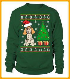 Spinone Italiano Christmas Gifts - Weihnachten shirts (*Partner-Link)