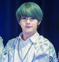 Hansol  Topp Dogg I LOVE YOUR HAIR.