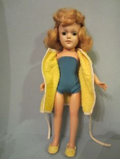 Mary Hoyer Doll Tagged Outfit - All Original!