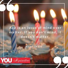 #YOUinspiration #thoughtfortheday #inspiration
