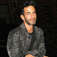 Marc Jacobs is an American fashion designer. He is the head designer for Marc Jacobs, as well as Marc by Marc Jacobs, a diffusion line, with over 200 retail stores in 80 countries