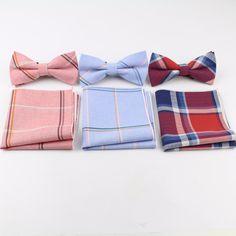 Lot 10 Packs Men/'s Pre-folded Pocket Square Silver Polka Dot Handkerchiefs Party