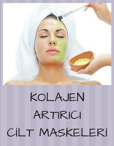 Kolajen Üretimini Artırmak İçin Doğal Yöntemler Natural methods to increase the production of collagen necessary to make your skin look younger. Beauty Care, Beauty Skin, Health And Beauty, Beauty Makeup, Homemade Facial Mask, Homemade Skin Care, Skincare Blog, Facial Cleansers, Look Younger