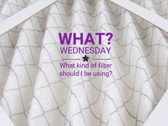 To choose the best air filter, look for a high MERV rating. High efficiency filters have ratings ranging from 9 - 16 and cost about $25. Washable filters go for $20 and score 1 - 4. Polyester/ pleated air filters cost $10 with a rating of 8 -13. Lastly, fiberglass air filters cost about $1 but remove less than 10% of air pollutants.