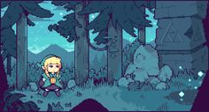 gif Illustration gaming design zelda animated nintendo video game animation fan art legend of zelda digital art pixel art loz deviantart Character pixels motion motion graphics Character Design pixelart loop motion design game art linkle emi monserrate emimonserrate
