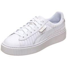 PUMA Sneaker »Basket Platform Ep« 2d6887c5007