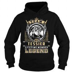 TESSIER, TESSIERBIRTHDAY, TESSIERYEAR, TESSIERHOODIE, TESSIERNAME, TESSIERHOODIES - TSHIRT FOR YOU