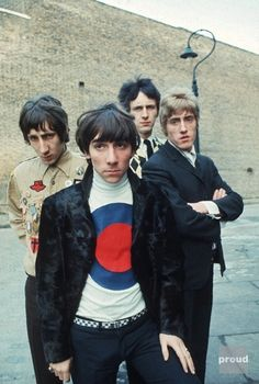 Pretend You're in a War - The Who & The Sixties by Mark Blake Rock N Roll, Classic Rock And Roll, Pop Rock, Music Icon, My Music, Blue Soul, Jazz, Keith Moon, Rock Music
