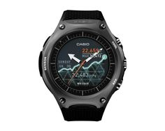 Casio Protrek Watches - Designed for Durability. Casio Protrek - Developed for Toughness Forget technicalities for a while. Let's eye a few of the finest things about the Casio Pro-Trek. Casio Protrek, Rugged Watches, Cool Watches, Watches For Men, Ladies Watches, Men's Watches, Luxury Watches, Men's Accessories, Android Wear Smartwatch
