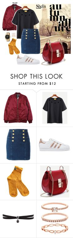 """""""Rebels"""" by virrayuningtyas ❤ liked on Polyvore featuring Stussy, Balmain, adidas Originals, Fallon and Accessorize"""