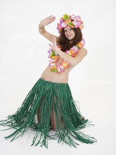 how to hula dance written instructions