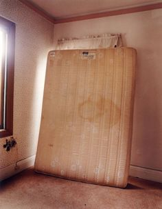 Todd Hido foreclosed homes photography project mid 90s