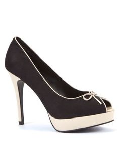Discover the latest trends with New Look's range of women's, men's and teen fashion. Shoe Gallery, Court Shoes, Pumps, Heels, Teen Fashion, New Look, Latest Trends, Contrast, Peep Toe