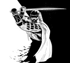 Samurai Tattoo, Samurai Art, Drawing Art, Art Drawings, Ninja Art, Dc Anime, Ghost Of Tsushima, Special Ops, Comic Panels