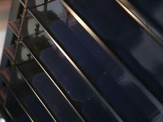 SolarGaps turns window decor into solar panels at CES - CNET