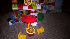 Lego Duplo Pizzeria   mytest.de