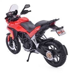 >> Click to Buy << Freeshipping Maisto Multistrada 1200s Motorcycles 1:12 Diecast Metal Sport Bike Model Toy New in Box For Kids #Affiliate
