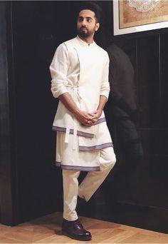 Top Wedding Dresses for Men Mens Wedding Wear Indian, Wedding Kurta For Men, Wedding Dresses Men Indian, Indian Groom Wear, Men's Wedding Wear, Wedding Outfits, Gents Kurta Design, Boys Kurta Design, Indian Men Fashion