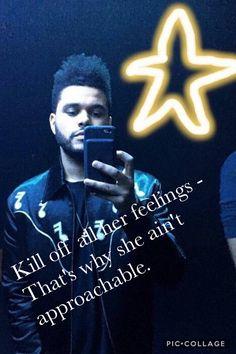 The Weeknd Feet Under Lyrics