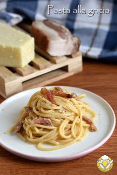 Sauces, Seafood Pasta Recipes, Best Italian Recipes, Latest Recipe, Creative Food, Gnocchi, Recipe Collection, I Foods, Spaghetti